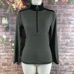 Ralph Lauren Women's Sweaters Turtleneck Size M